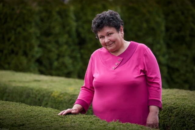 Jarmila Vítoslavská